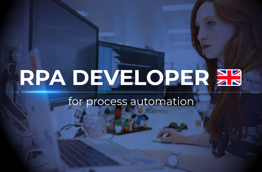 RPA Developer certification