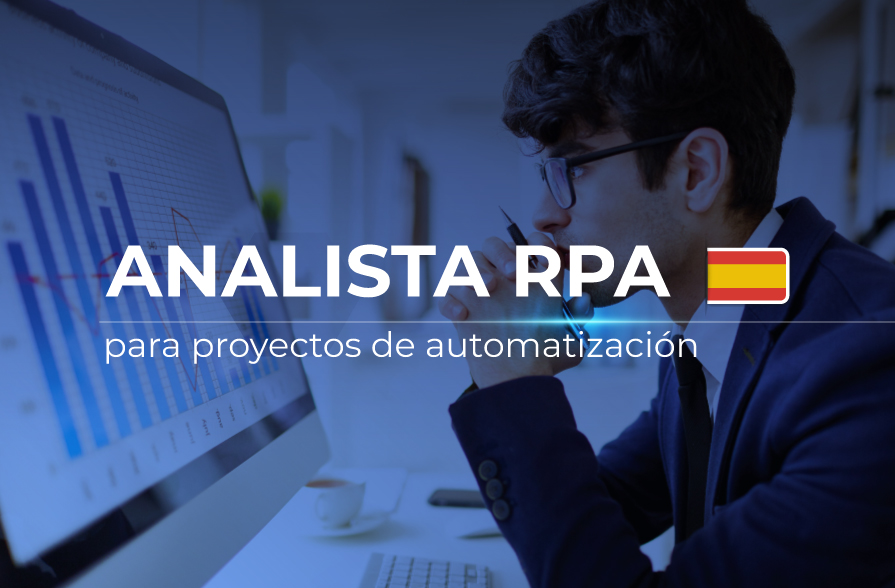 Analista RPA